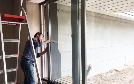Как выбрать компанию по ремонту пластиковых окон
